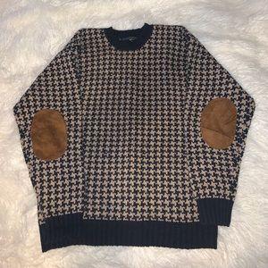 Tommy Hilfiger Wool Sweater.
